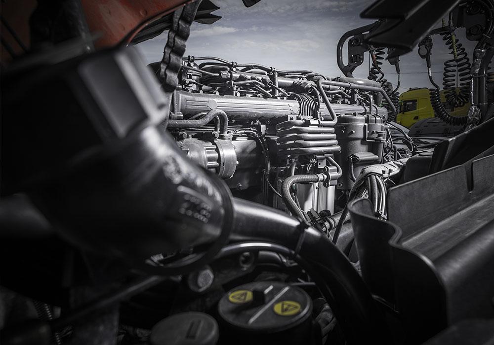 4B Diesel Services - Engine Overhaul